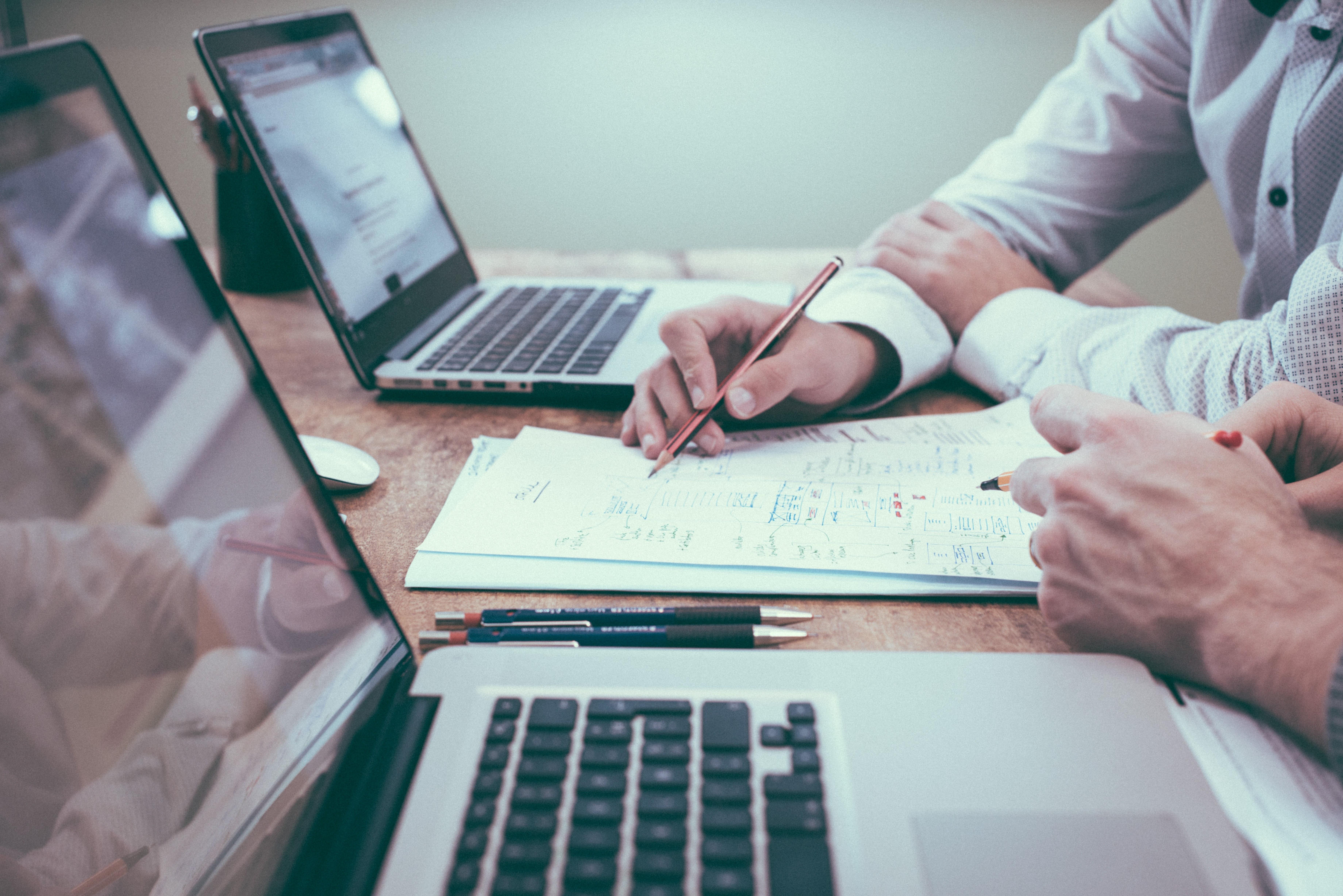 Stellenangebot Büro-Fachkraft (m/w) Vollzeit
